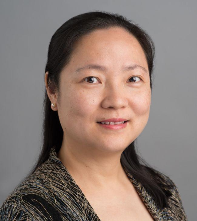 Jinzhu Gao